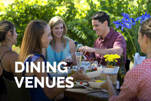Dine at a Winery
