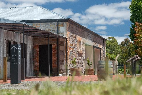 Ou0027Leary Walker Wines in the Adelaide Hills & Adelaide Hills Wine | Cellar Doors | South Australia.
